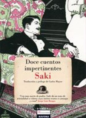 DOCE CUENTOS IMPERTINENTES