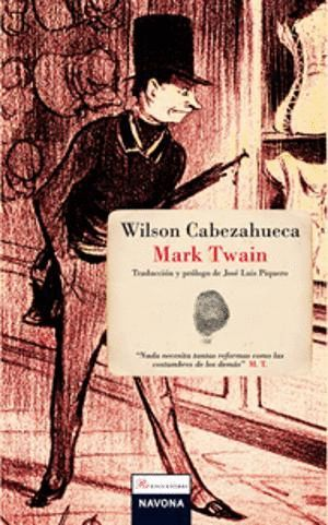 WILSON CABEZAHUECA