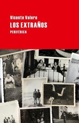 LOS EXTRAÑOS