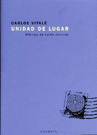 UNIDAD DE LUGAR + CD
