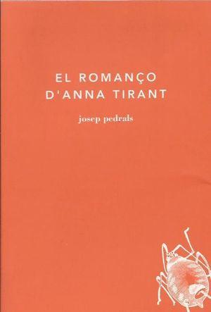 EL ROMANÇO D'ANNA TIRANT