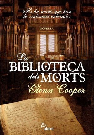 LA BIBLIOTECA DELS MORTS