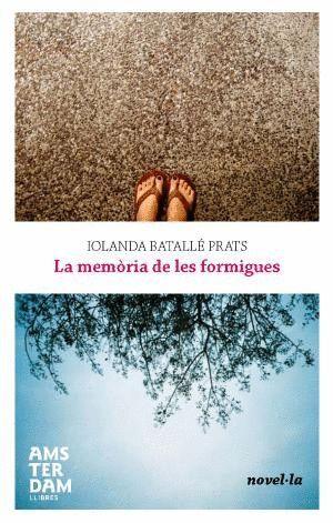 LA MEMÒRIA DE LES FORMIGUES