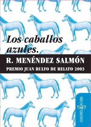 LOS CABALLOS AZULES