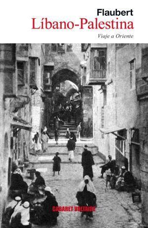 LÍBANO-PALESTINA