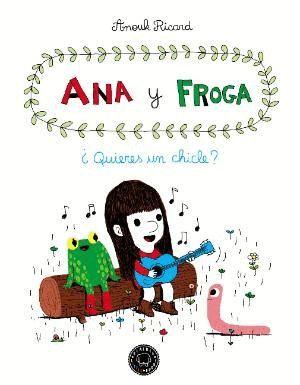 ANA Y FROGA 1