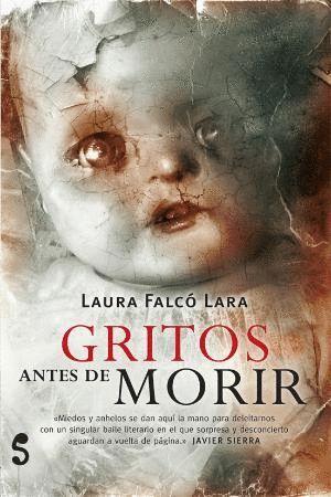 GRITOS ANTES DE MORIR
