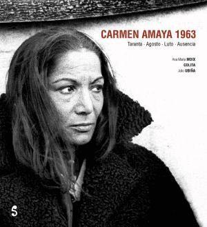 CARMEN AMAYA 1963