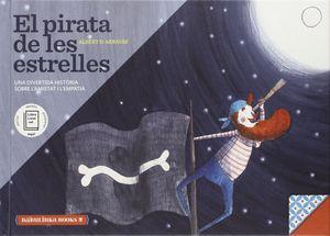 EL PIRATA DE LES ESTRELLES