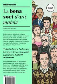 LA BONA SORT D'ARA MATEIX