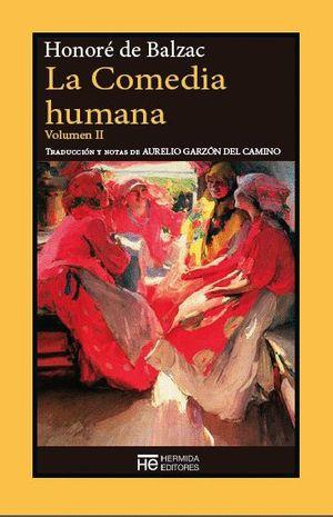 LA COMEDIA HUMANA II