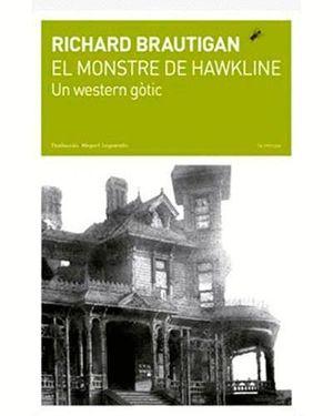 EL MONSTRE DE HAWKLINE