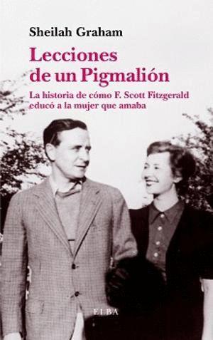 LECCIONES DE UN PIGLMALIÓN