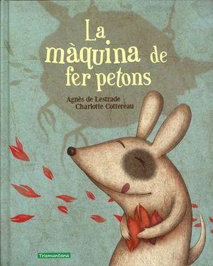 LA MÀQUINA DE FER PETONS