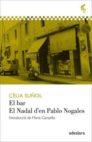 EL BAR; EL NADAL D'EN PABLO NOGALES