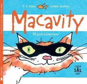 MACAVITY  (CASTELLANO)