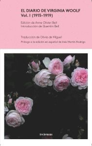 EL DIARIO DE VIRGINIA WOOLF I