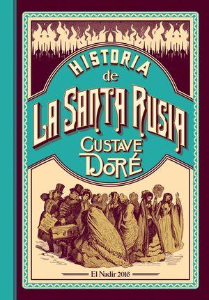 HISTORIA DE LA SANTA RUSIA
