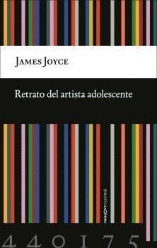 RETRATO DEL ARTISTA ADOLESCENTE
