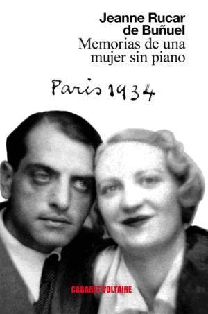 MEMORIAS DE UNA MUJER SIN PIANO