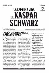 LA SÉPTIMA VIDA DE KASPAR SCHWARZ