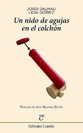 UN NIDO DE AGUJAS EN EL COLCHÓN