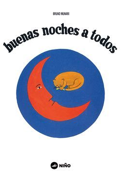BUENAS NOCHES A TODOS