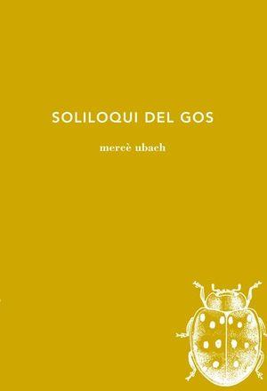 SOLILOQUI DEL GOS