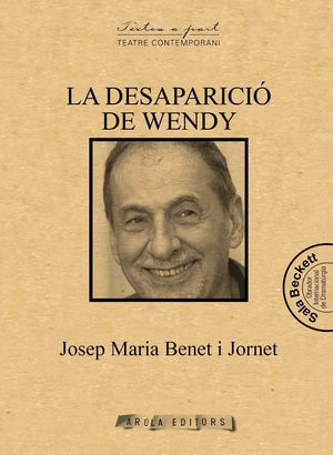 LA DESAPARICIÓ DE WENDY