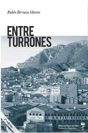 ENTRE TURRONES