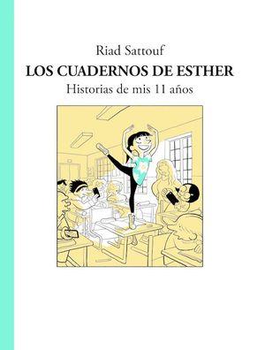 LOS CUADERNOS DE ESTHER 2