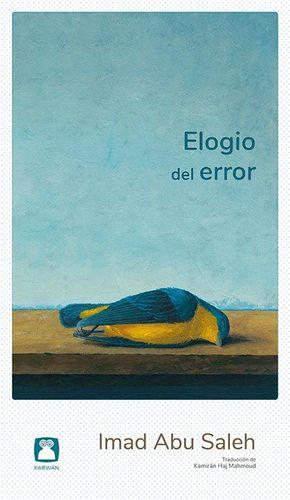 ELOGIO DEL ERROR