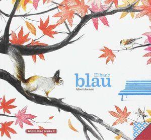 EL BANC BLAU