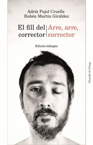 EL FILL DEL CORRECTOR - ARRE, ARRE, CORRECTOR