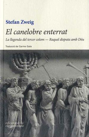 EL CANELOBRE ENTERRAT