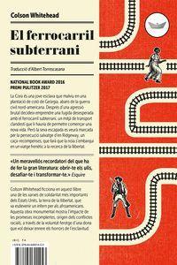 EL FERROCARRIL SUBTERRANI