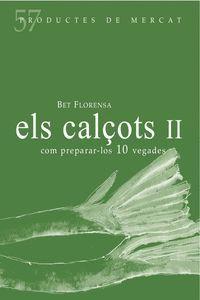 ELS CALÇOTS II
