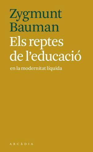 ELS REPTES DE L'EDUCACIÓ