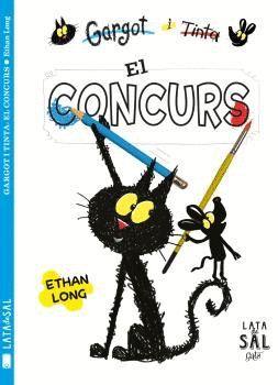 GARGOT I TINTA : EL CONCURS