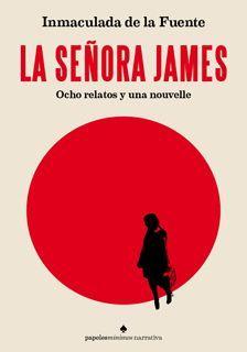 LA SEÑORA JAMES