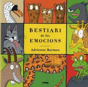 BESTIARI DE LES EMOCIONS