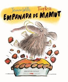 EMPANADA DE MAMUT (CATALÀ)