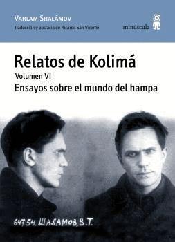 RELATOS DE KOLIMÁ VI
