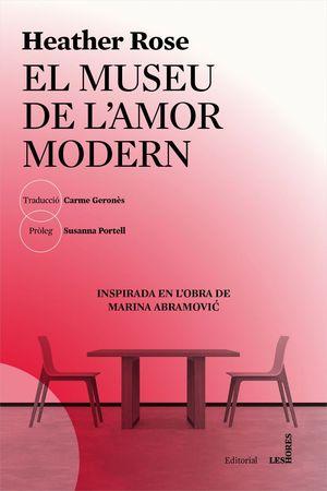 EL MUSEU DE L'AMOR MODERN
