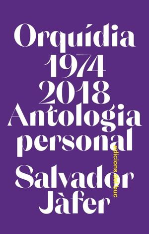 ORQUÍDIA (1974-2018)
