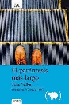 EL PARÉNTESIS MÁS LARGO