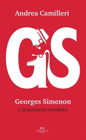 GEORGES SIMENON Y LA POTENCIA CREADORA