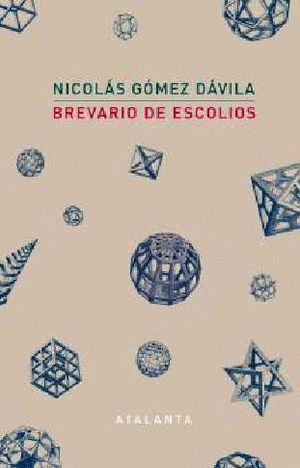BREVARIO DE ESCOLIOS