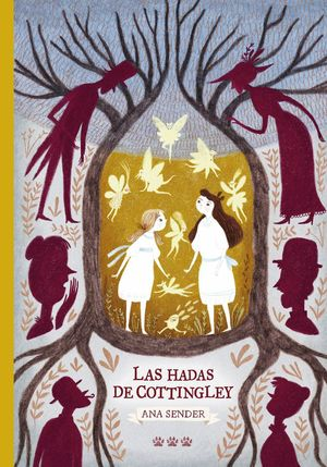 LAS HADAS DE COTTINGLEY