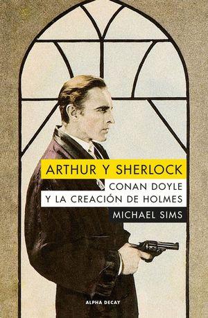ARTHUR Y SHERLOCK